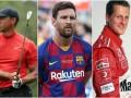 Самые богатые спортсмены за всю историю спорта