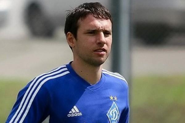Андрей Богданов может оказаться в Металлисте