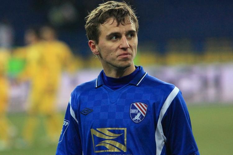 Юрий Путраш (Таврия) – 15 матчей, забил 1 гол, сделал 1 голевую передачу. В матчах с его участием команда пропустила 20 голов