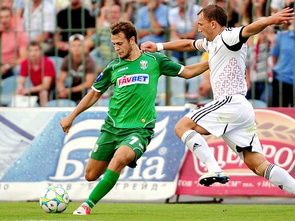 Павел Ксенз (Карпаты) – 17 матчей, забил 3 гола, сделал 3 голевые передачи. В матчах с его участием команда пропустила 25 голов