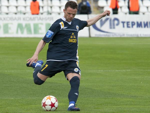 Николай Морозюк (Металлург Д) – 17 матчей, сделал 2 голевые передачи. В матчах с его участием команда пропустила 22 гола