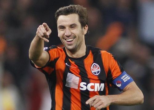 Дарио Срна (Шахтера) – 17 матчей, забил 1 гол, сделал 9 голевых передач. В матчах с его участием команда пропустила 9 голов