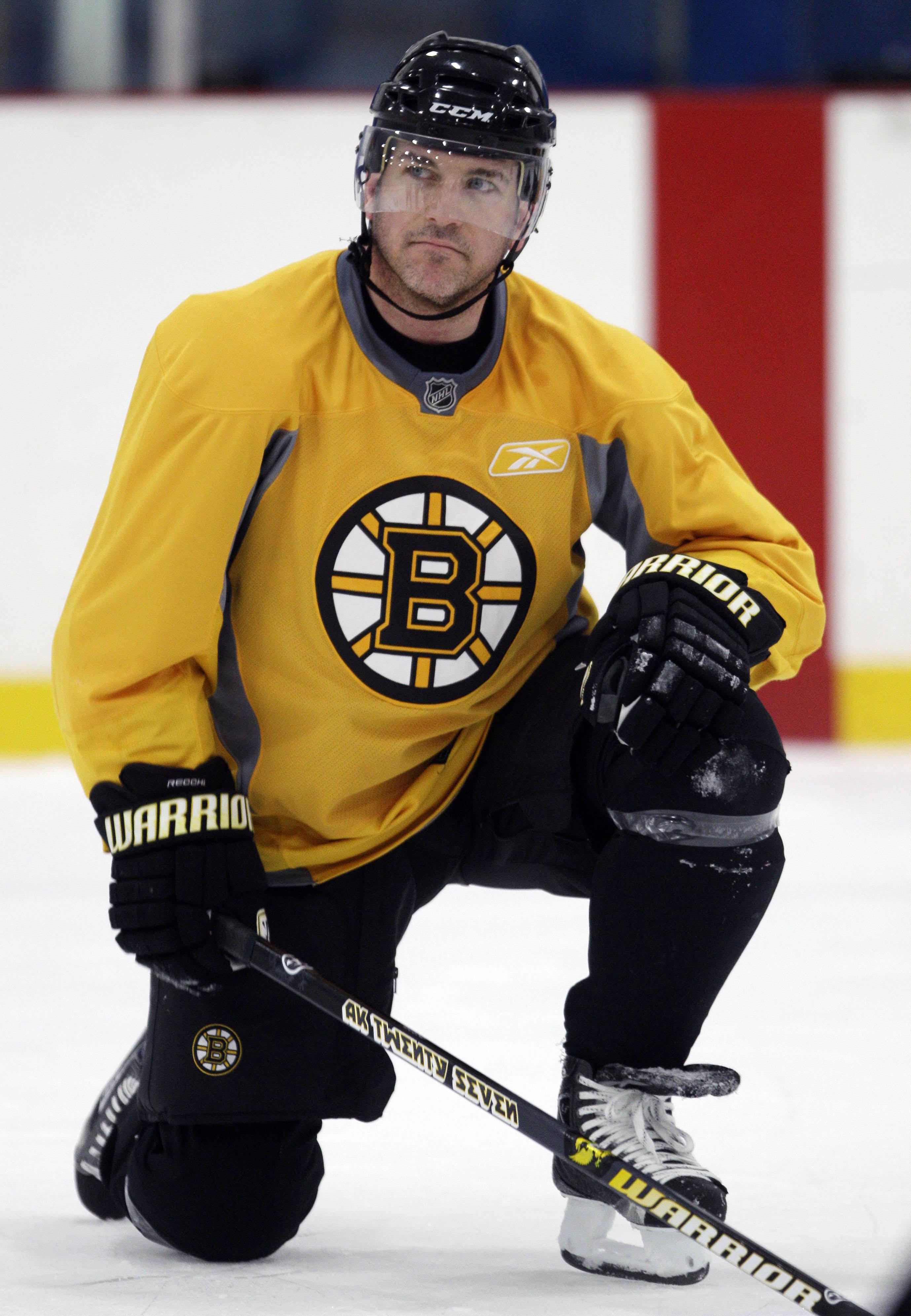 Рекки отдал NHL 23 года карьеры