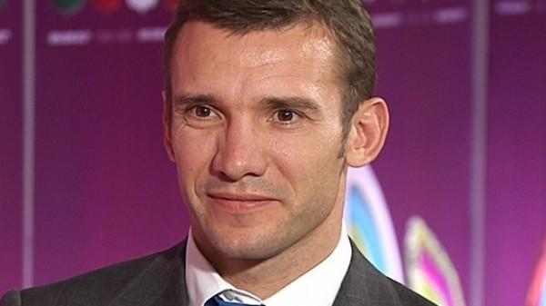 Андрей Шевченко не исключил возможности вернуться в Милан в качестве тренера