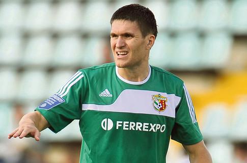 Евгений Селин (Ворскла) – 16 матчей, забил 1 гол. В матчах с его участием команда пропустила 20 голов