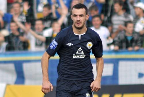 Александр Воловик (Металлург Д) – 16 матчей, забил 2 гола. В матчах с его участием команда пропустила 17 голов
