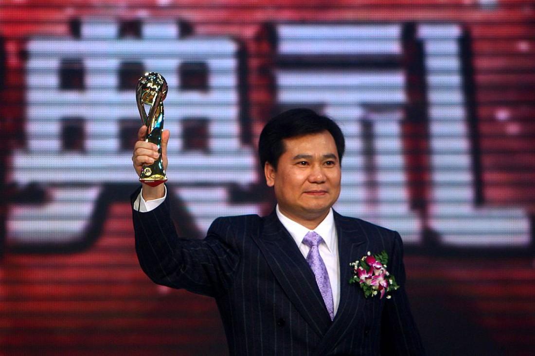 Чжан Цзиньдун