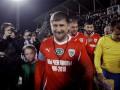 Рамзан Кадыров: Удивлен, что матчи ЧМ-2018 не пройдут в Чечне