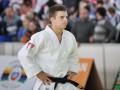 Дзюдоист Ядов завоевал бронзу на турнире Grand Slam в Баку