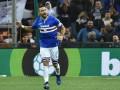 Великолепный гол форварда Сампдории в матче Серии А, который он забил пяткой
