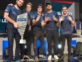 Команды по CS:GO, выигравшие больше всех в 2017 году