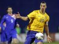 Хет-трик Месси принес победу Аргентине, Хорватия уступила Швеции