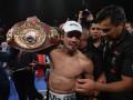 Маркес возобновит карьеру для боя с Котто