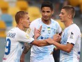 Динамо Киев сумело обыграть Минай