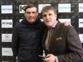 Красюк: Продолжаем бороться за организацию боя Усик – Бриедис в Киеве