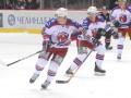 Хоккеисты чешского Лева боятся ехать в Донецк на игру с Донбассом