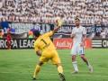 Милевского жестоко раскритиковали после матча в еврокубках