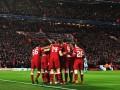 Ливерпуль – Манчестер Сити 3:0 видео голов и обзор матча Лиги чемпионов