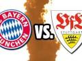 Чемпионат Германии: Бавария спокойно справляется со Штутгартом