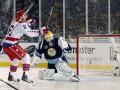 Видео: Вашингтон обыгрывает Питтсбург в Winter Classic