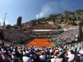 Монте-Карло (ATP): Нисикори победил А. Зверева и сыграет в финале с Надалем