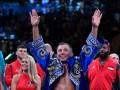 Головкин: Все мои поединки - на чемпионском уровне