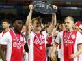 Аякс стал чемпионом Нидерландов-2018/19