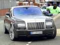 Полузащитник Ман Сити Яя Туре потратил более 700 тысяч на два новых Rolls Royce
