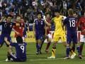 Кубок Азии: Япония стала первым финалистом