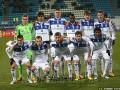 Вылет из Лиги Европы игроки Динамо отпраздновали в ночном клубе