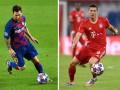Барселона - Бавария: прогноз и ставки букмекеров на матч Лиги чемпионов
