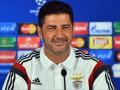 Тренер Бенфики: Боруссия играла очень хорошо
