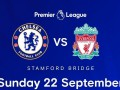Челси - Ливерпуль: онлайн трансляция матча чемпионата Англии начнется в 18:30