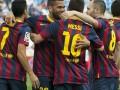 Барселона и Реал в тройке самых продуктивных команд Европы