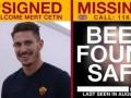 Рома в шестой раз помогла найти пропавшего ребенка благодаря трансферной кампании