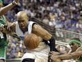 NBA Playoffs-2010. Бостон вновь побеждает Мэджик