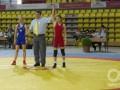 Украинские борчихи завоевали две медали чемпионата Европы