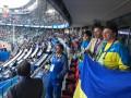 Жданов - о золоте Украины: Отличный подарок ко Дню Конституции