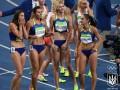 Украинки получат солидное вознаграждение за бронзу на Олимпиаде-2012
