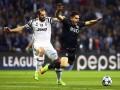 Порту - Ювентус 0:2 Видео голов и обзор матча Лиги чемпионов