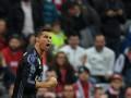 Роналду получил знаменательный подарок от президента Реала