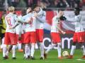 РБ Зальцбург – Боруссия Д 0:0 обзор матча Лиги Европы