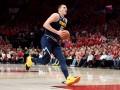 Йокич - второй баскетболист в истории НБА, сделавший 4 трипл-дабла в дебютном плей-офф