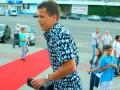 Футболисты Днепра сходили в кино на фильм о своих фанатах (ФОТО)