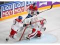 Прогноз на матч ЧМ по хоккею Чехия - Норвегия
