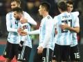 Сборная Аргентины на ЧМ-2018: состав и расписание матчей
