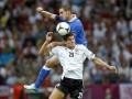 Германия - Италия - 1:2. Текстовая трансляция