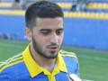 Полузащитник молодежной сборной Украины решил выступать за Грузию
