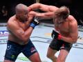 Кормье - Миочич: видео боя на турнире UFC 252