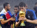 Бавария официально объявила о трансфере игрока сборной Франции
